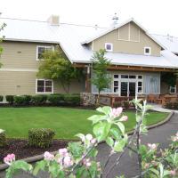 Homestead Resort, hotel sa Lynden