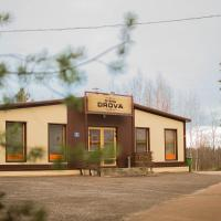 Отель Drova, отель в Выборге
