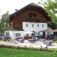 Erlachmühle, hotel a Mondsee