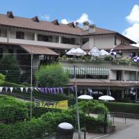 Hotel Residence Margherita, hotel in Montecreto