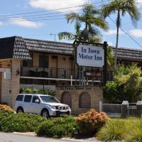In Town Motor Inn, hotel in Taree
