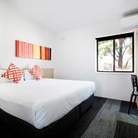 Villawood Hotel, hotel em Villawood