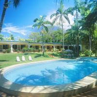 Villa Marine Holiday Apartments Cairns, hotel in Yorkeys Knob
