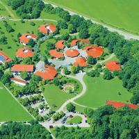 Hohenwart Forum, hotel in Pforzheim
