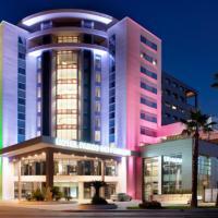 Parco Dei Principi Hotel Congress & SPA, отель в Бари