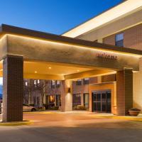 Hampton Inn Denver/Northwest/Westminster, hotel in Westminster