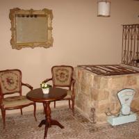 Agam Hahoresh Guest house
