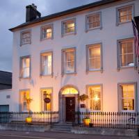 Long Quay House, hotel in Kinsale