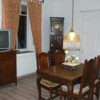 FeWo am Mu-Cafe, hotel in Emmerich