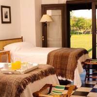 Ibera Lodge, hotel en Boquerón