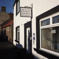 The Farmhouse Guesthouse, hotel in Belford