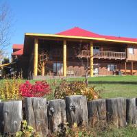 Smithers Driftwood Lodge, hotel em Smithers