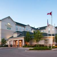 Homewood Suites by Hilton London Ontario, hotel in London