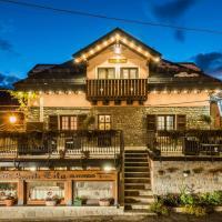 Locanda Zita, hotel in Sestola
