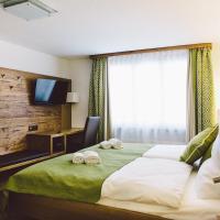 Hotel & Restaurant Zum Schwarzen Bären
