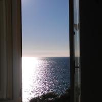 Al Piccolo Scoglio - Room & Breakfast, hotel in Camogli