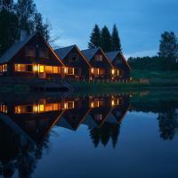 Kivi Talu Country Hotel, hotel in Otepää