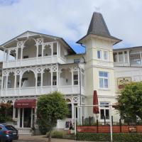Hotel Villa Elisabeth, Hotel in Ostseebad Sellin