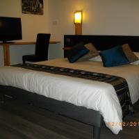 Appart'hotel Residella House Avignon Le Pontet, hotel i Le Pontet