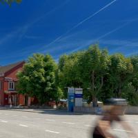 Gasthof zur Saline, hotel in Pratteln