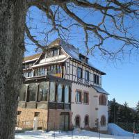 Logis Du Haut-Koenigsbourg, hotel in Thannenkirch