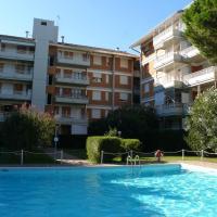Residence GARDENIA, hotell i Lignano Sabbiadoro