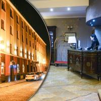 Komoda Club Residence – hotel w Kaliszu