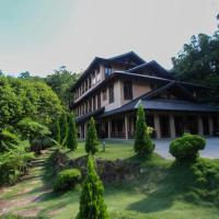 Harmony Valley Retreat, hotel in Bukit Tinggi