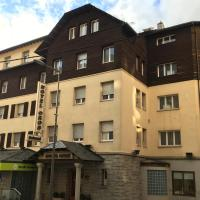 Evenia Oros, hotel in Encamp