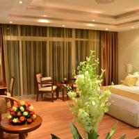 Impress Hotel, hotel in Addis Ababa