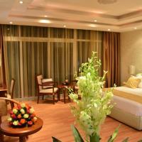 Impress Hotel, hotel in Addis Ababa