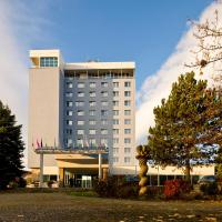 CENTRAL PARK FLORA, hotel in Olomouc