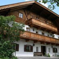 Apperlehof, hotell i Niederdorf