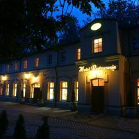 Hotel Carskie Koszary – hotel w mieście Zamość