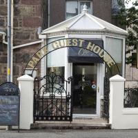 The Park Guest House, Stornoway, hotel in Stornoway