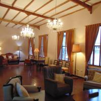 Casa Mendoza, hotel in Sullana