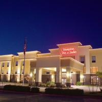 Hampton Inn and Suites Hutto