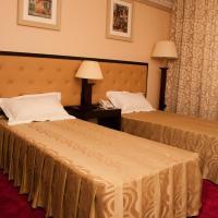 Hotel Baden, hotel din Călărași