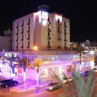 Al Raad Hotel, hotel a Aqaba
