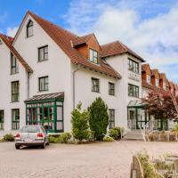 Hotel garni Zwickau-Mosel, hotel in Mülsen