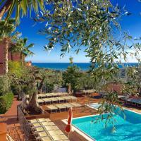 Villa Giada Resort, hotel a Imperia