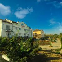 Отель Корона, отель в Минеральных Водах