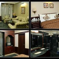 Diplomat Residency, hotel in Bareilly