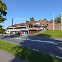 Värdshuset Stopet, hotel in Grängesberg