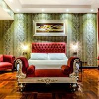 Hotel Silver Milano, hotell i Milano