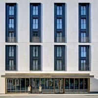 Bulgari Hotel, London, hotel in Knightsbridge, London