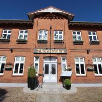 Hotel Thormählen, hotel in Lübeck
