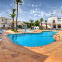 Hotel Porfirio, מלון בסהרה דה לוס אטונס