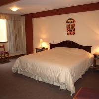 Qelqatani Hotel, hotel en Puno