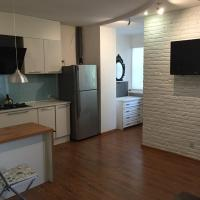 Apartment Lenina 41